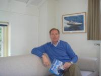 Bart de Ven International Yachtbroker