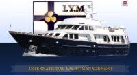 International Yacht Management (I.Y.M. )   Joachim Jong