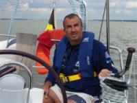 Maritime surveyor Belgium | maritiem expert België | WP International | Peter Wyffels