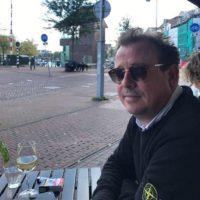 Marinebrokers.NL | Arjan de Groot