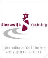 Jachtmakelaardij Sleeuwijk Yachting BV