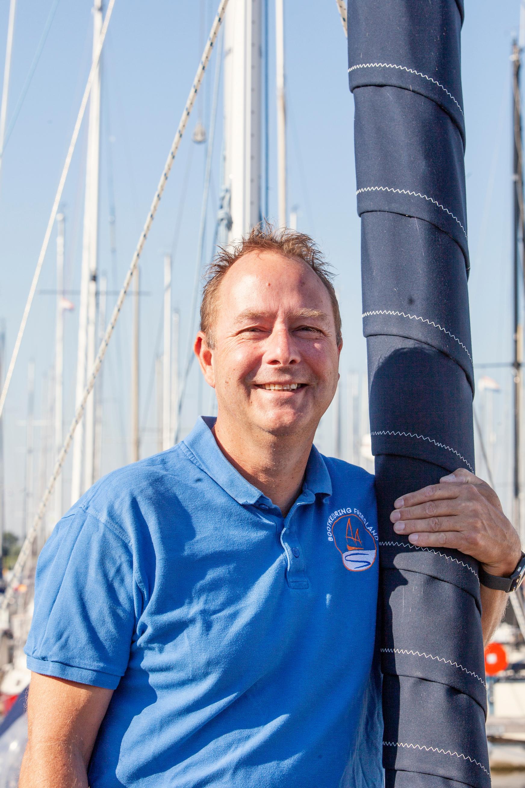 M. (Marcel) van der Veen