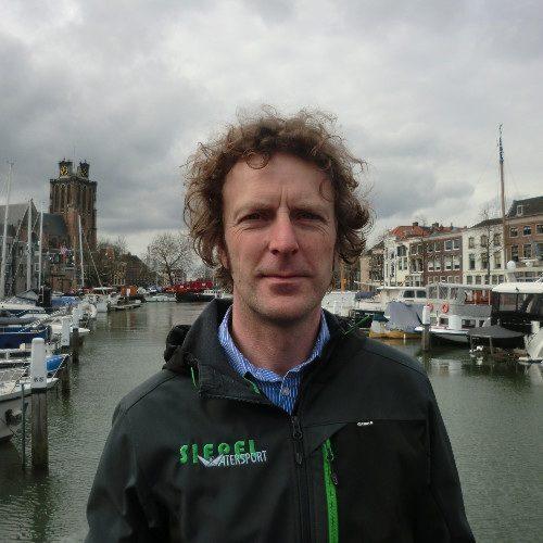 H.J. (Henk Jan) Siepel