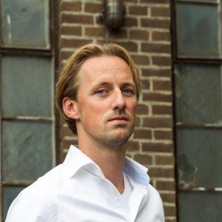 J.W. (Jeroen) van der Vliet
